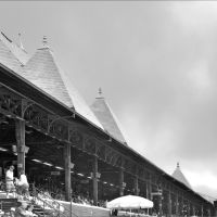 Saratoga Grandstand, Саратога-Спрингс