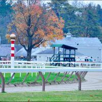 "Oklahoma Training Track ""Horse Haven"", Саратога-Спрингс"
