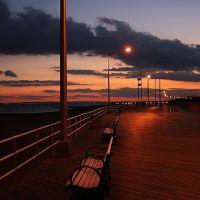 Pier South Beach, Саут-Бич