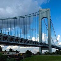 bridge, Саут-Бич