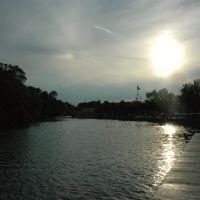 Riverwalk in Riverhead, Сент-Джеймс