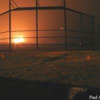 Dawnwood Middle School baseball/soccer field, Сентерич