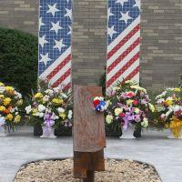 Sachem North 9/11 Memorial, Сентерич