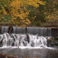 Waterfall, Скарсдейл