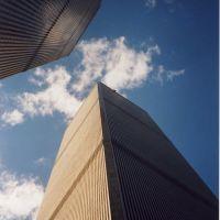 Between the WTC Towers, Слоан