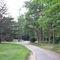 Blydenburgh County Park, Смиттаун