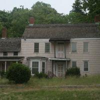 Millers House Built 1802, Смиттаун