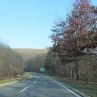 Palisades Interstate Parkway, Стони-Пойнт