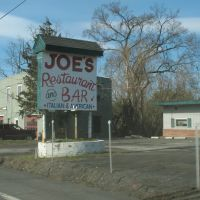 Joes Restaurant and Bar, Стоттвилл