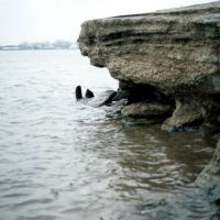 The Rock, Тонаванда
