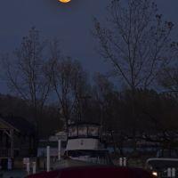 Hunters Moon, Тонаванда