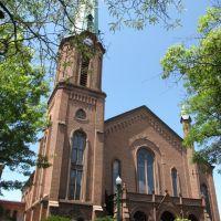 First United Presbyterian Church, Трой