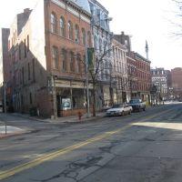 River Street, Troy NY, Трой