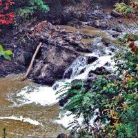 Mount Ida Falls, Troy, NY, Трой