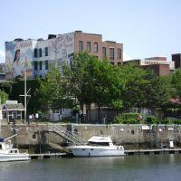 Troy Town Docks, Трой