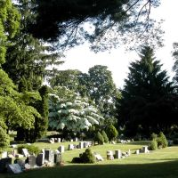White Plains Rural Cemetery, Уайт-Плайнс