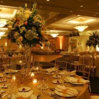 Crowne Plaza White Plains- Dining Room, Уайт-Плайнс
