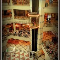 Galleria Mall - White Plains NY, Уайт-Плайнс