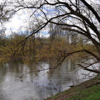 Mohawk River, Уайтсборо