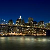 Brooklyn Bridge, Уотервлит