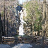 High Falls Conservation Area, Филмонт