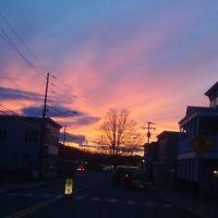 Philthmont Sunset, Филмонт