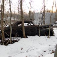 Abandoned Car, Филмонт