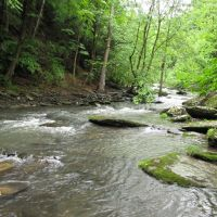 High Falls Trail, Филмонт