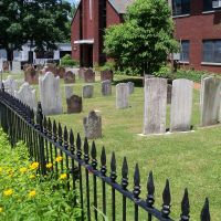 Cemetery, Фишкилл