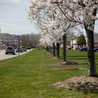 Spring, Fishkill mall, Фишкилл