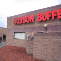 Hudson Buffet!, Фишкилл