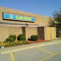 New York Lottery Claim Center, Фишкилл