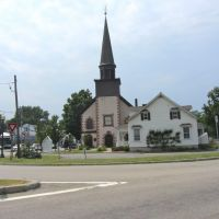 First Reformed Church, Фишкилл