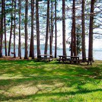 Malone - Meacham Lake, Франклин