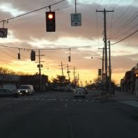 Elmont, New York (January 2014), Франклин-Сквер