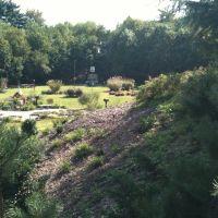 Centennial Gardens Floral Park NY, Франклин-Сквер