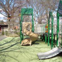 Garden City Park, Франклин-Сквер
