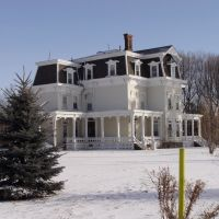 Bed and Breakfast  Frankfort NY, Франкфорт
