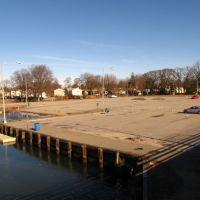 Milburn Boat Ramp, Фрипорт