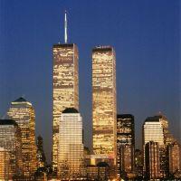 VIEW FROM HOBOKEN - NJ - 1999, Хадсон