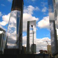 May 2012 bring you the bluest of skies ...., Хантингтон-Стэйшн
