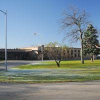 Harris Hill Elementary School, Харрис-Хилл