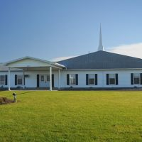 Harris Hill Baptist Church, Харрис-Хилл