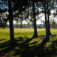 Brookfield Country Club, Харрис-Хилл