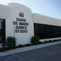 David De Marie Dance Studio, Харрис-Хилл