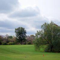 Golf Club, Buffalo, NY, Харрис-Хилл