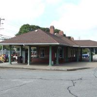 Garden City Station, Хемпстид