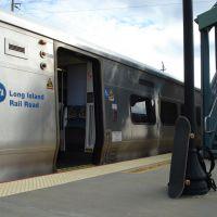 Long Island Railroad, Хемпстид