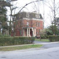 GC Original Apostle House - davidvfarrell.com, Хемпстид