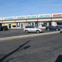 Broadway Shops, Jericho, NY, Хиксвилл